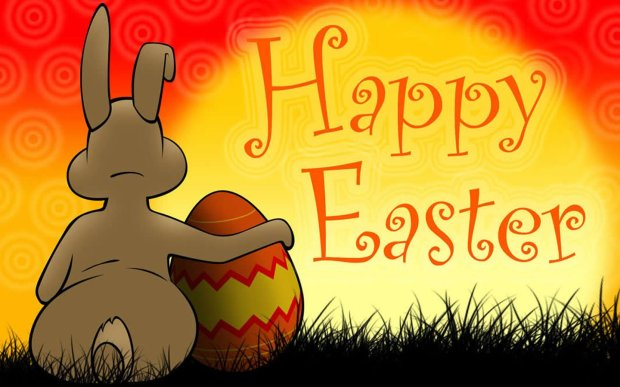 Happy Eastervrabbit-happy-easter-wallpapers_1440x900