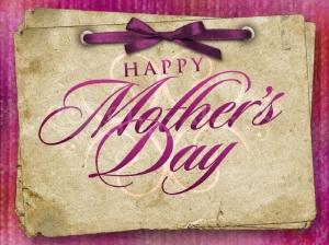 Happy Mothers Wallpaper__yvt2