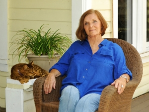 Carol Perry, Gulfport