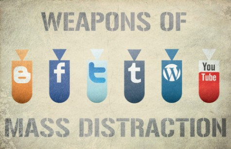 focus poster-of-weapons-of-mass-distraction